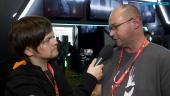 GRTV pratar med studion bakom Deathgarden