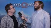 Varför handlar nya God of War om nordisk mytologi?