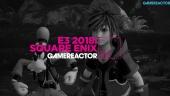 Square Enix E3-presskonferens i repris