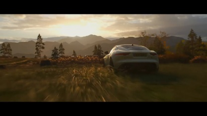 Forza Horizon 4 - Autumn Hunt Trailer