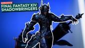Final Fantasy XIV: Shadowbringers - Vi packar upp samlarutgåvan