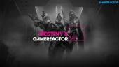 GRTV klämmer lite på Destiny 2: Season of Dawn