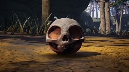 Skully - Launch Trailer