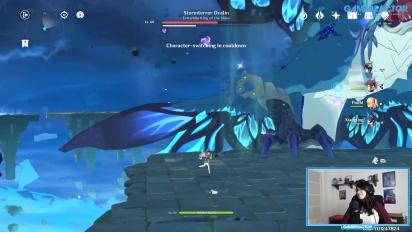 Genshin Impact - Autumn Livestream Replay