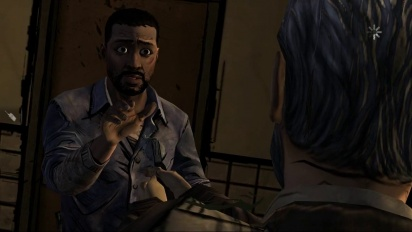 The Walking Dead - Episode 4 Stats Trailer