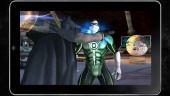 Injustice: Gods Among Us - Blackest Night Batman Challenge Trailer