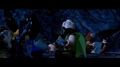 Lego The Hobbit - Buddy Up Trailer