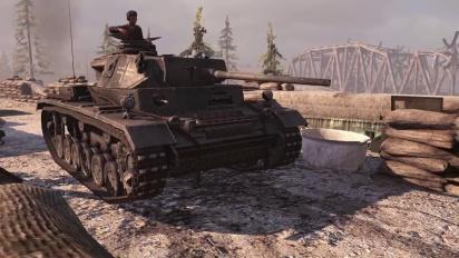 Rising Storm - Armored Assault 2 Trailer