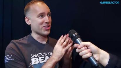 Shadow of the Beast - Intervju med Matt Birch