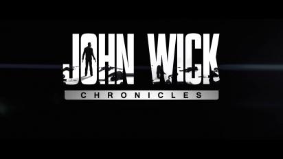 John Wick Chronicles - Release Trailer