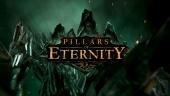 Pillars of Eternity - Console Announcement Trailer