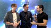 Vi pratar med EA om singleplayer i Star Wars Battlefront II