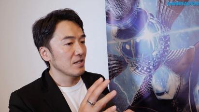 Soul Calibur VI - Vi intervjuar med Motohiro Okubo