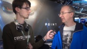 GRTV intervjuar teamet bakom Phoenix Point