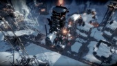 Frostpunk - Features Trailer