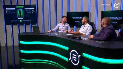 Finals Preview - eFootball.Pro League