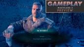 GRTV videoförhandstittar Wasteland 3