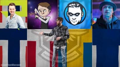 Call of Duty: Warzone - Nordic Showdown Results