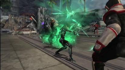 X-Men: Destiny - Havok Trailer