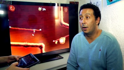 Rayman Fiesta Run - Dev Diary