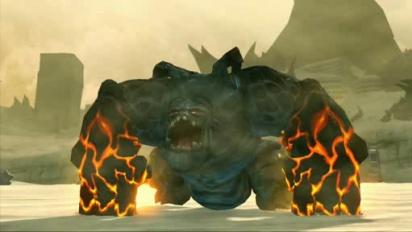Darksiders: Wrath of War - Divine Story Featurette