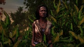 The Walking Dead: Michonne - Extended Gameplay Preview