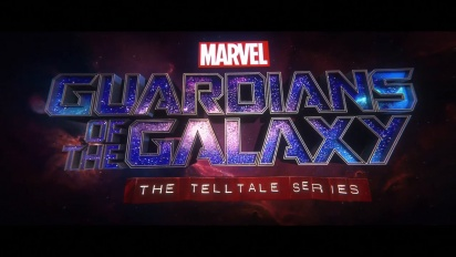 Marvel s Guardians of the Galaxy  The Telltale Series - Official Teaser