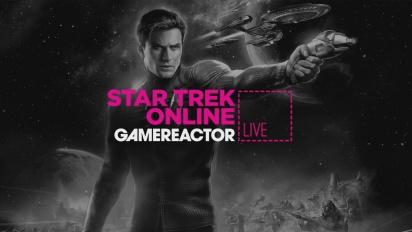 Star Trek Online - Livestream-repris