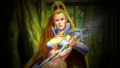 Everquest - A Living Legend Trailer