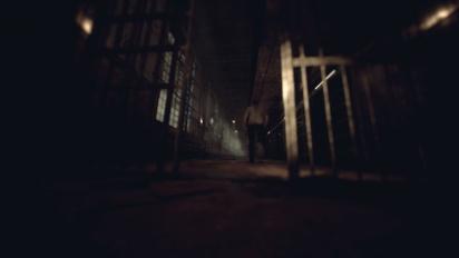 Inmates - Gamescom Announcement Trailer