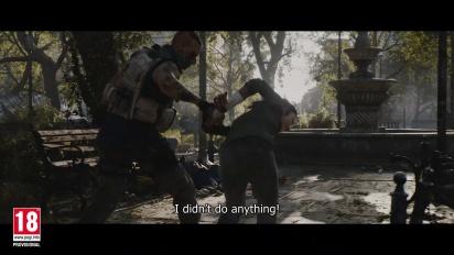 The Division 2 - E3 Cinematic Trailer
