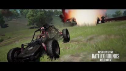 PUBG MOBILE - Mission: Impossible Fallout - Trailer