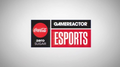 Coca-Cola Zero Sugar och Gamereactor's Weekly Esports Round-up S02E28