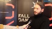 GRTV intervjuar skaparna av helsvenska Batalj