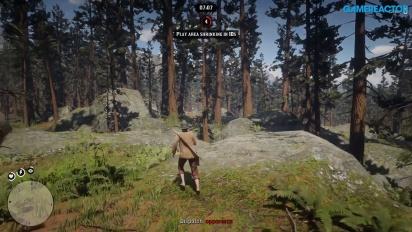 GRTV myser en del med nysläppta Red Dead Online (2)