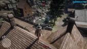GRTV myser en del med nysläppta Red Dead Online