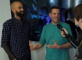 Afterparty – Sean Krankel and Adam Hines Interview Highlights