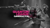 GRTV spelar Quantum League