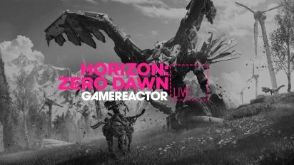 GRTV myser lite med Horizon: Zero Dawn - PC