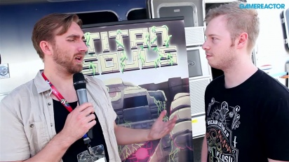 E3 2014: Titan Souls - Mark Foster Interview