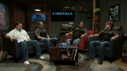 Firefall - Update 1.2 Roundup