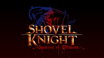 Shovel Knight: Specter of Torment - Trailer