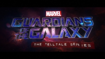 Marvel's Guardians of the Galaxy - The Telltale Series' - Official Teaser