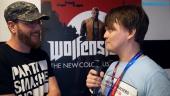 Wolfenstein II: The New Colossus - Jens Matthies intervjuad