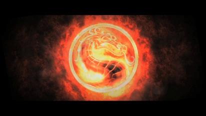Mortal Kombat PS Vita Mileena Teaser
