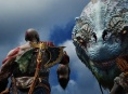 GRTV spelar God of War (Talk with the World Serpent)