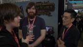 GRTV intervjuar studion bakom Guns of Icarus: Alliance
