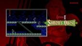 Castlevania Anniversary Collection - Launch Trailer