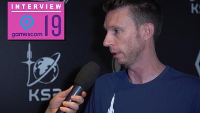 GRTV på Gamescom 19: Intervju med Star Theory Games
