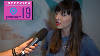 GRTV på Gamescom 19: Intervju med Obsidian om The Outer Worlds